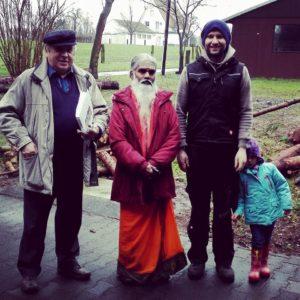 Pfauen Hindu