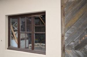 Schwalbenfenster