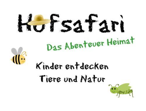 Bauernhofpädagogik